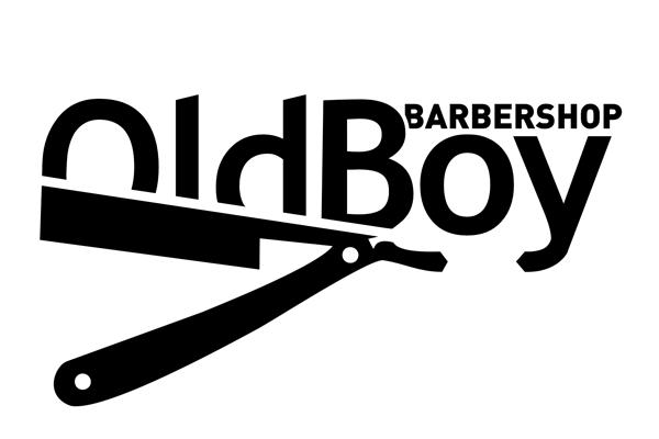 Логотип OldBoy в Щёлково (барбершоп на Пролетарском) - Справочник Щелково