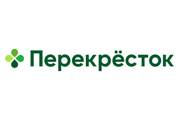 Логотип Перекрёсток (супермаркет в КЭМПе) Щелково - Справочник Щелково