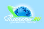 Логотип Планета.Ru (туристическое агентство) Щелково - Справочник Щелково