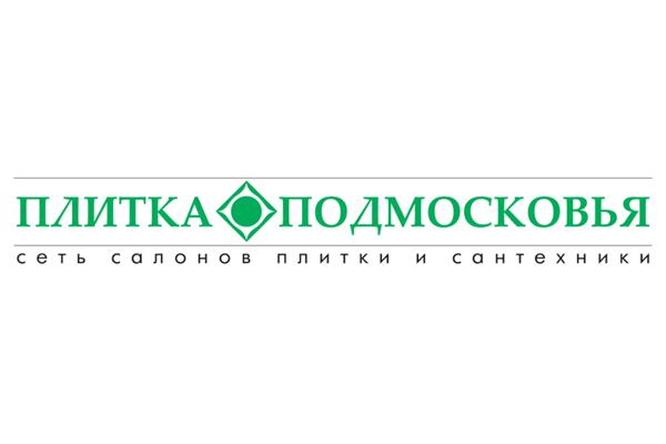 Логотип Плитка Подмосковья (салон керамической плитки) Щелково - Справочник Щелково