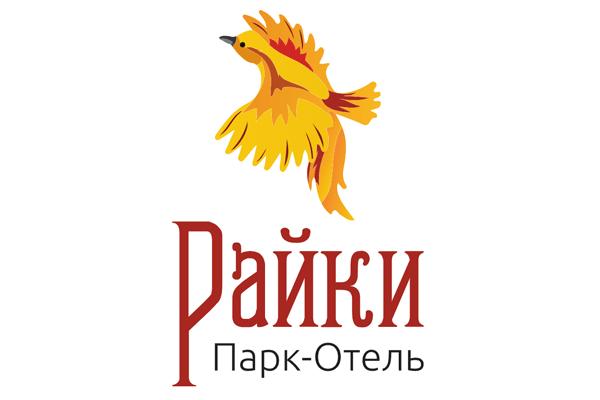 Логотип Райки (парк-отель) - Справочник Щелково