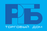 Логотип Торговый дом «РГБ» - Справочник Щелково