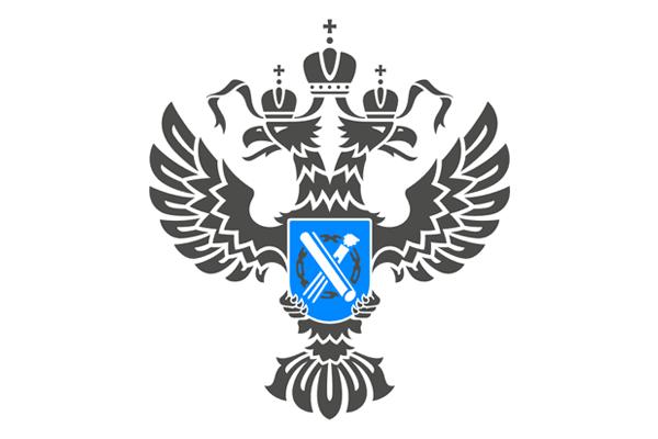 Логотип Росреестр в Щёлково - Справочник Щелково