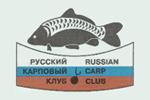 Логотип Русский карповый клуб Щелково - Справочник Щелково
