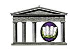 Логотип Средняя общеобразовательная школа № 12 Щелковского муниципального района Московской области Щелково - Справочник Щелково
