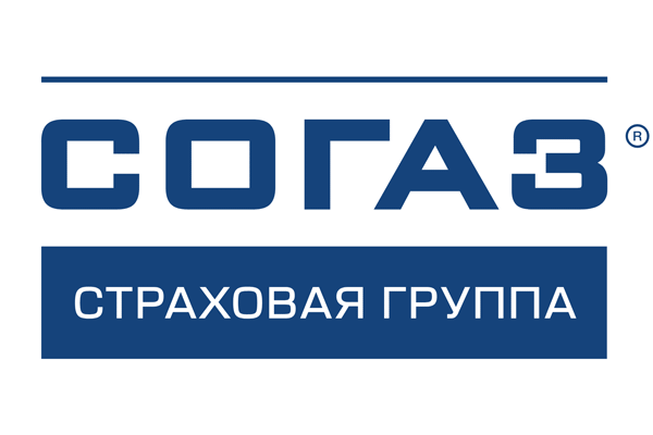 Логотип Страховая группа «СОГАЗ» (территориальное агентство «Щелково») - Справочник Щелково