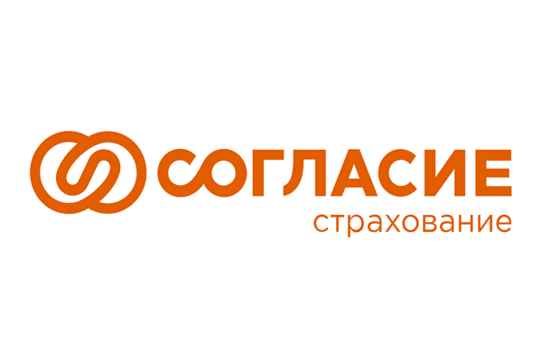 Логотип Страховая компания «Согласие» (офис продаж) Щелково - Справочник Щелково