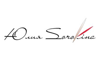 Логотип Юлия Сорокина (студия дизайна интерьера) Щелково - Справочник Щелково