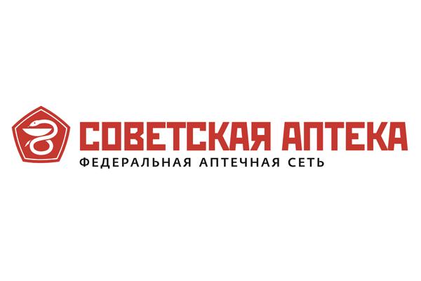 Логотип Советская аптека в Щёлково - Справочник Щелково