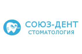 Логотип Союз-Дент (стоматология) - Справочник Щелково