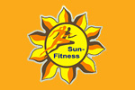 Логотип Sun-Fitness (спортивный клуб) Щелково - Справочник Щелково