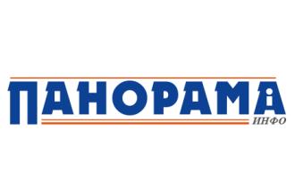 Логотип Свердловская панорама (газета) Щелково - Справочник Щелково