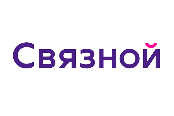 Логотип Связной (салон связи на Комарова) - Справочник Щелково