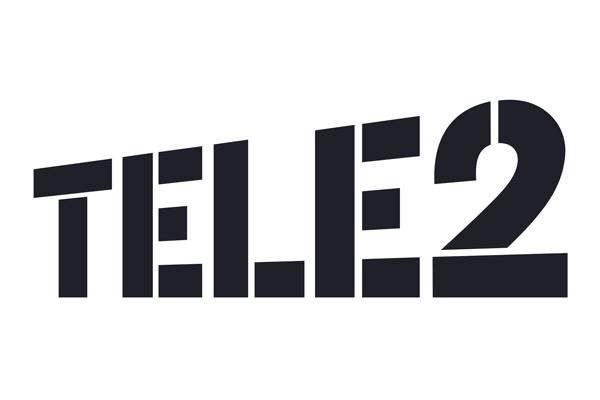 Логотип Tele2 (салон связи) - Справочник Щелково