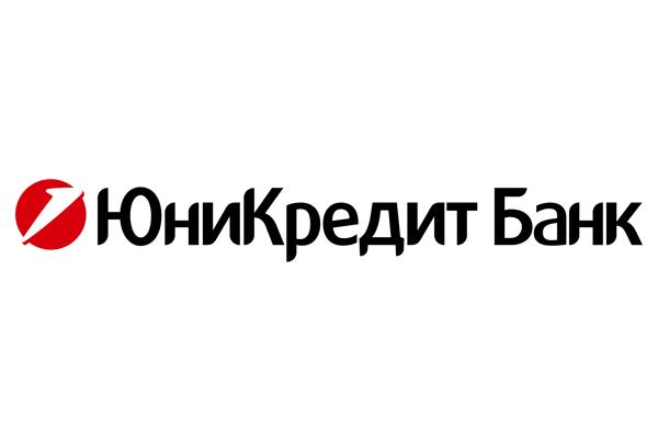 Логотип ЮниКредит Банк (банкомат) Щелково - Справочник Щелково
