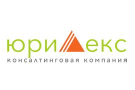 Логотип ЮриЛЕКС - Справочник Щелково