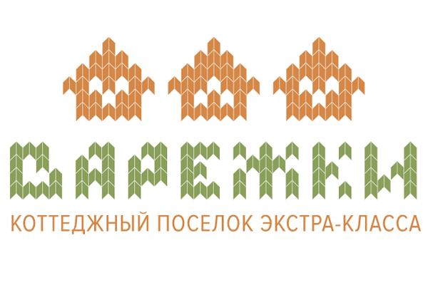 Логотип Варежки (коттеджный поселок) Щелково - Справочник Щелково