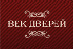 Логотип Век дверей (салон) - Справочник Щелково