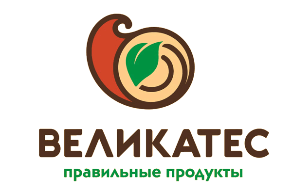 Логотип Деликатесы от Великатеса (павильон) Щелково - Справочник Щелково
