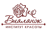 Логотип Виаланж (институт красоты) Щелково - Справочник Щелково