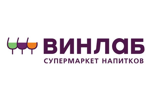 Логотип ВинЛаб в Щелково (супермаркет напитков наТалсинской-2) - Справочник Щелково