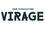 Логотип Вираж в Осеево (клуб, ресторан, бар) - Справочник Щелково