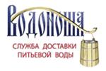 Логотип Водоноша (щелковская служба доставки питьевой воды) Щелково - Справочник Щелково