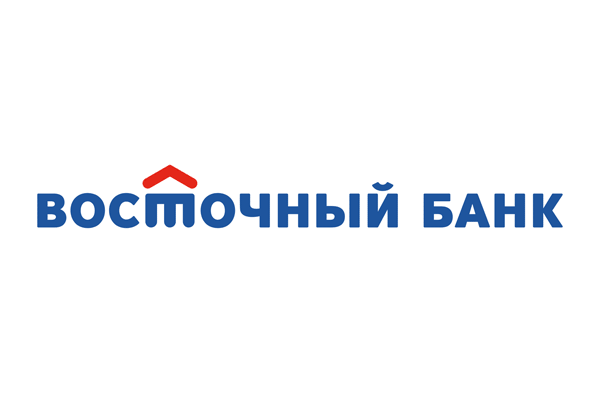Логотип Восточный банк (банкомат) Щелково - Справочник Щелково