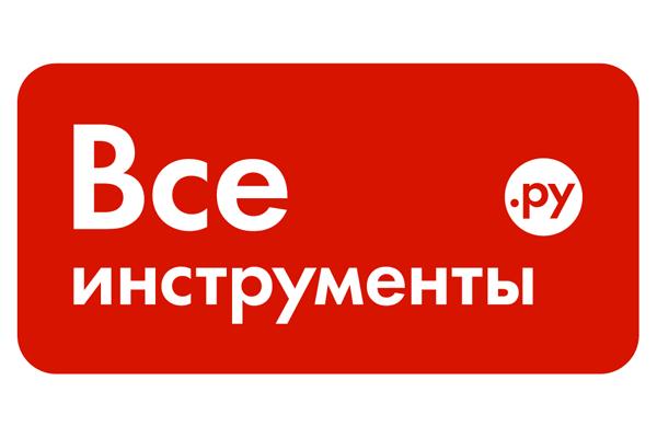 Логотип ВсеИнструменты.Ру (пункт выдачи) - Справочник Щелково