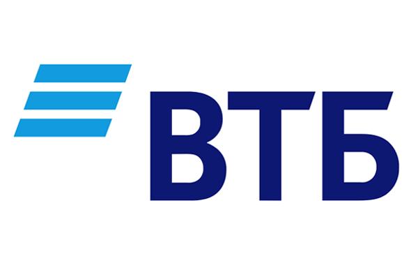 Логотип Банк ВТБ (банкомат) - Справочник Щелково
