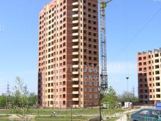 Щелково, улица Центральная, 96, корп. 2