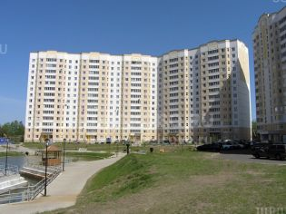 Щелково, улица Центральная, 92