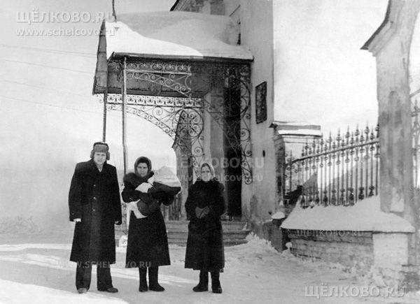 Фото около храма Покрова Пресвятой Богородицы (улица Широкая села Хомутово) - Щелково.ru