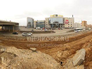 Адрес Щелково, ш. Фряновское, 1 (ТЦ «Гранд Плаза») - 20 апреля 2009 г.