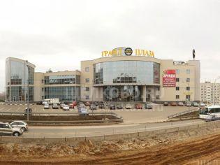 Щелково, ш. Фряновское, 1 (ТЦ «Гранд Плаза») - 20 апреля 2009 г.