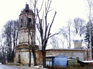 Адрес Трубино (Щелковский р-н),  Трубино, 24 - 12 декабря 1999 г.