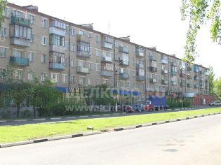 Адрес Щелково, ул. Комарова, 15 - 8 мая 2008 г.