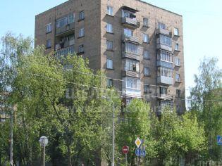Щелково, ул. Комарова, 11/2 - 8 мая 2008 г.