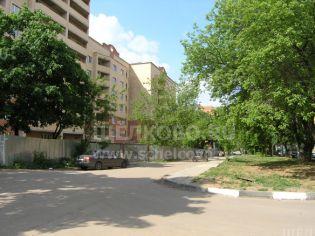 Щелково, ул. 8-е Марта, 11 - 28 мая 2009 г.