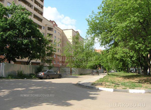 Фото новый дом № 11 на улице 8-е Марта г. Щелково (микрорайон Жегалово) - Щелково.ru