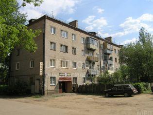 Щелково, улица 8-е Марта (мкр. Жегалово), 18