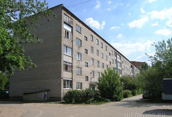 Фото г. Щелково, ул. 8-е Марта, дом 23 (микрорайон Жегалово) - Щелково.ru