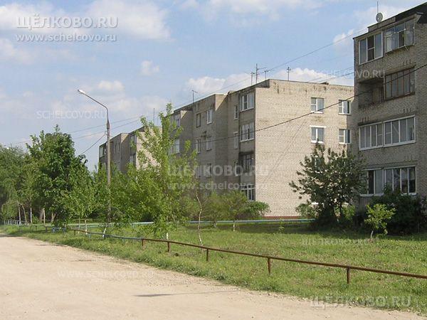 Фото г. Щелково, ул. Московская, дом 134а (микрорайон Жегалово) - Щелково.ru