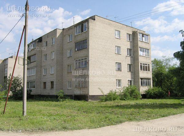 Фото г. Щелково, ул. Московская, дом 134б (микрорайон Жегалово) - Щелково.ru