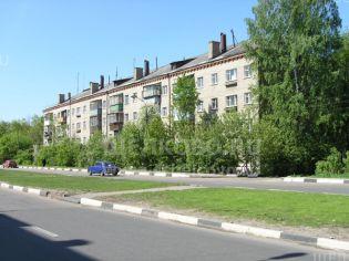 Щелково, улица Комарова, 16