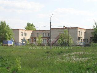 Щелково, улица Московская (мкр. Жегалово), 134в