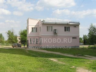 Адрес Щелково, ул. Московская (мкр. Жегалово), 138, стр. 1 - 28 мая 2009 г.