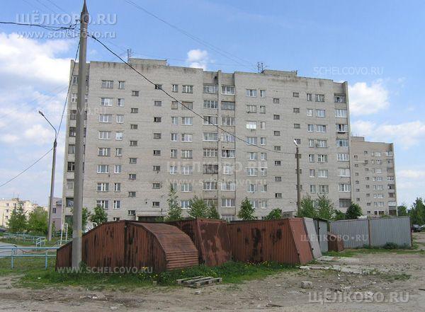 Фото г. Щелково, ул. Московская, дом 138/2 (микрорайон Жегалово) - Щелково.ru