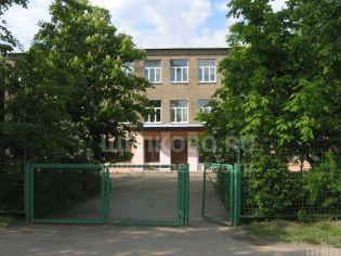 Щелково, улица Советская, 1а (школа)