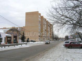 Щелково, улица Заречная, 6